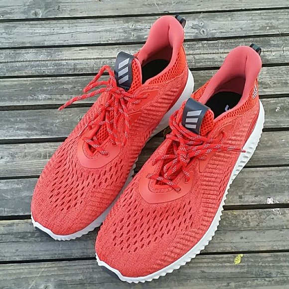98e95823b 🆕LIST NWT ADIDAS ALPHABOUNCE EM MEN S